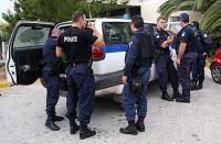 Παρέμβαση για το  σύστημα μοριοδότησης των αστυνομικών από τον Ηλία Βλαχογιάννη
