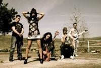 Οι Rock & Lace το φιλόδοξο Τρικαλινό γκρουπ