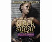 Baccarat press: Black Sugar nights