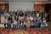 Βραβεύθηκαν αριστούχοι μαθητές των Τρικάλων