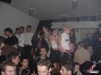 HOLA Club - Φθινόπωρο του 2003