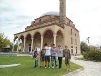 Επαφή με τον Βυζαντινό πολιτισμό μέσω μιας έκθεσης στο Κουρσούμ Τζαμί των Τρικάλων