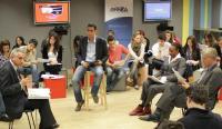 Ολοκληρώθηκε το 9ο debate της ΟΝΝΕΔ με θέμα Αμερικανικές Εκλογές