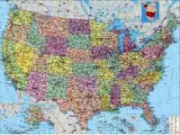 ΗΠΑ: Πάνω από 50 πόλεις με ελληνικό όνομα!
