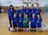 Νίκη για της Νεάνιδες Α.Σ. Ασκληπιός – Γ.Σ. Τυρνάβου 3-0