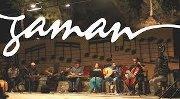 ΖΑΜΑΝ (τραγούδια της Σμύρνης και της Aνατολής) στο Αέρινο καφέ μπαρ στην Καλαμπάκα