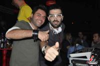 Χαμός χθες στο AQUA club με τον MASTER TEMPO στα decks!!