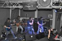 Wardrum live στα Τρίκαλα