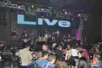 Ανεπανάληπτες βραδιές στο Crystala Live