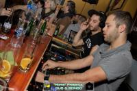 Gus & Bonso @ Home bar Trikala
