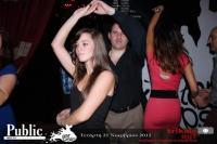 Latin Fever Party @ Public - Τρίκαλα