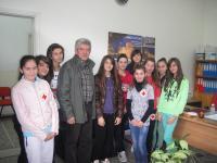 Ο Δήμος Πύλης συμβάλλει έμπρακτα στο έργο του Ελληνικού Ερυθρού Σταυρού