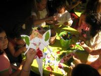 Χριστούγεννα» στα Τρίκαλα από τον «Ασκληπιό» του Δήμου Τρικκαίων