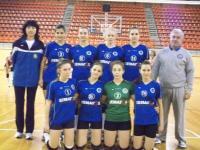 Πρωτάθλημα Παγκορασίδων. ΕΑ Λάρισας – Ασκληπιός 3-0
