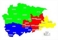 Τα οδικά έργα στο νομό Τρικάλων - Τι εκτελεί και τι σχεδιάζει η Περιφέρεια Θεσσαλίας