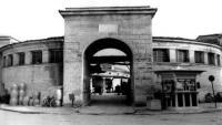 Η Παλιά Αγορά στα Τρίκαλα