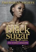 Black Sugar pre - Xmas party @  Baccarat bar Restaurant Trikala
