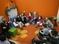 Ονειρικά Χριστούγεννα με τη Νουτοπία στο Δημοτικό Ωδείο Τρικάλων