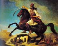 Ιεροσυλία-βανδαλισμός στον τάφο του Αρχιστράτηγου Γεωργίου Καραϊσκάκη