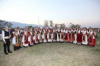 Το Κέντρο Χορού  «ΤΡΙΚΚΗ» στην Αριδαία και στο Σμόκοβο