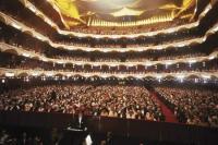 Κύκλος Μετροπόλιταν ΟΠΕΡΑ NEW YORK - Απευθείας παρακολούθηση έργων όπερας