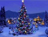 Στολίζουμε το Χριστουγεννιάτικο δέντρο αλληλεγγύης για τα παιδιά