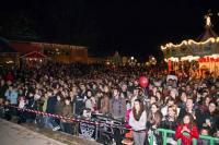 Η Τέρψις χορεύει στο μαγικό χωριό του Μύλου Ματσόπουλου, στις 16 Δεκεμβρίου!