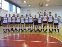 Πρωτάθλημα Γυναικών Volley Κεντρικής Ελλάδας
