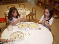Μυρουδιές και γεύσεις Χριστουγέννων με τη «Νουτοπία» στη Δημοτική Βιβλιοθήκη
