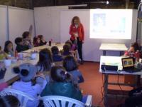 Νεραιδοπεριπέτειες και δρακοντομαχίες της «Νουτοπίας» με τα παιδιά στο Εργαστήρι Ζωγραφικής