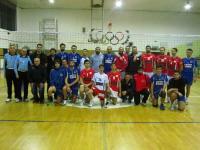 Κύπελλο Ελλάδας Volley ανδρών - Αποκλεισμός από το Κύπελλο για τους άνδρες