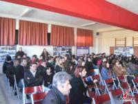 ΒΑΛΚΑΝΙΚΟΙ ΠΟΛΕΜΟΙ - Εκδήλωση μνήμης στο Λύκειο Φαρκαδόνας