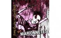 MARIONNETES LIVE Παρασκευή 14 Δεκ. ΚΕΝΤΡΙΚΗ ΠΛΑΤΕΙΑ μουσική σκηνή - Τρίκαλα
