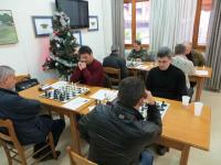 ΣΚΑΚΙ - Κυπελλούχος ΅Ένωσης σκακιστικών σωματείων Κεντρικής Ελλάδος΅για το 2012 η ομάδα της Σ.Ε. ΒΟΛΟΥ