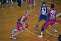 Τα Τρίκαλα ηττήθηκαν στη Νέα Κηφισιά με 92-64