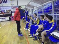 Πρωτάθλημα Εφήβων - Νίκη για τους έφηβους του Νέστορα - Α.Σ. Αγ. Νέστορας – Φαλώρεια ΑΣΚ 79-37