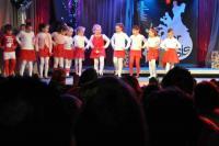 Κοσμοσυρροή στην παρουσίαση της Ακαδημίας Χορού Τέρψις στον Μύλο των Ξωτικών!