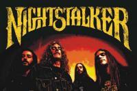 Nightstalker Live Σάββατο 22 Δεκ.  ΚΕΝΤΡΙΚΗ ΠΛΑΤΕΙΑ μουσική σκηνή
