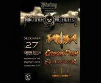 Mind Over Metal Fest III στα Τρίκαλα