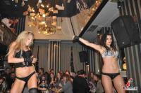 Black Sugar Xmas party @ Baccarat bar Restaurant (φωτο & βίντεο)