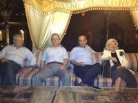 Η ΠΕΤΡΑΝΗΣ ΑΕ με την Ελληνική αποστολή στο QATAR