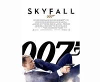SKYFALL 007 - Στον Δημοτικό Κινηματογράφο