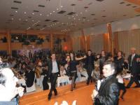Χορός του συλλόγου Ηπειρωτών Νομού Τρικάλων