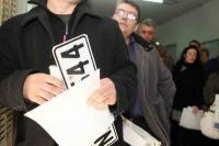 2.255 Τρικαλινοί κατέθεσαν τις πινακίδες