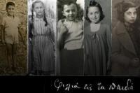 «Φιλιά εις τα παιδιά», Nέα ταινία – ντοκιμαντέρ του συντοπίτη μας σκηνοθέτη Βασίλη Λουλέ.