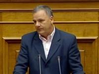 Βλαχογιάννης : ''Η βασική εκπαίδευση πρέπει να είναι προνόμιο και αποκλειστικότητα του Κράτους