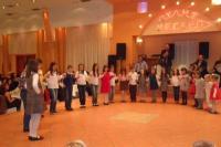 """Κυριακάτικο απογευματινό (20/1/2013) οργάνωσε το Δ.Σ. Γυναικών του Λαογραφικού Χορευτικού Ομίλου Τρικάλων «Ο ΑΣΚΛΗΠΙΟΣ» (""""Πύλης Μέγαρον"""")"""
