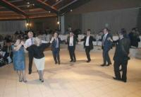 Χόρεψαν για την Ανθούσα