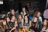 Το Πάρτυ γενεθλίων της Φαίδρας στην discoTROIKA