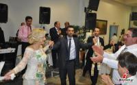 Τόμμυ Μουτσικόπουλος και  Στέλλα Μαγούλα